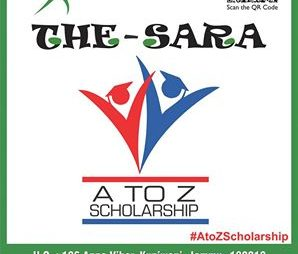 A TO Z Scholarship Initiative Update. !!