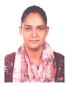 Anisha Dhar 1