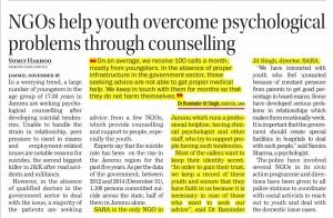 vii. Mission Suicide Prevention